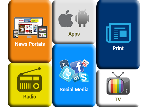 4cplus Software For Newspaper Tv Radio Magazine And